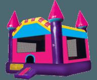 Dream Castle Moon Bounce Rental