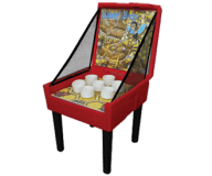 Honey Drop Toss Game Rental