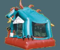 Dragon Moon Bounce Rental