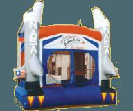 Space Shuttle Moon Bounce Rental