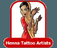Henna Tattoo Airbrush Tattoo Artists