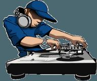 Event DJ's
