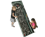 Alien Pinball Game