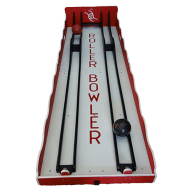 Double Roller Bowler Game
