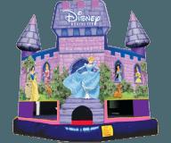 Disney Princess Moon Bounce Rental